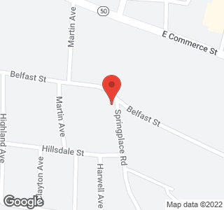 416 Spring Place Rd