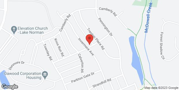 17506 Invermere Avenue Huntersville NC 28078