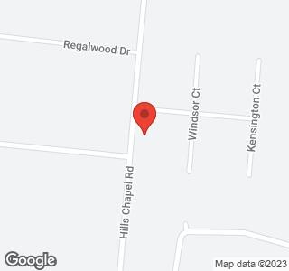 1821 Hills Chapel Rd
