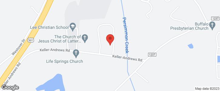 1409 Abercorn Lane Sanford NC 27330