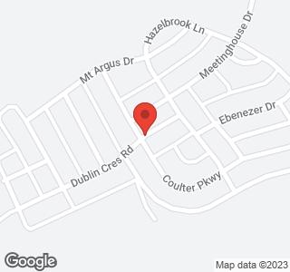 11610 Dublin Crescent Road