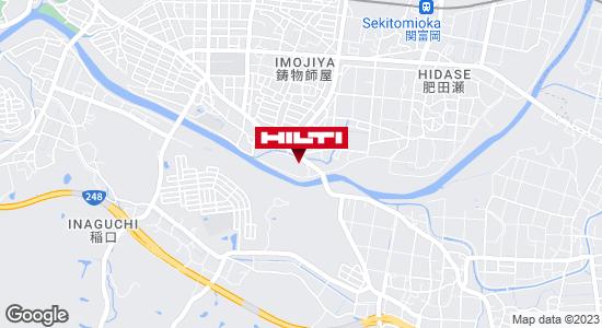 Get directions to 佐川急便株式会社 関営業所