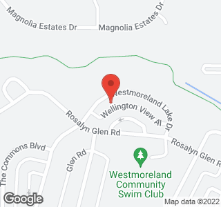 8722 Westmoreland Lake Drive