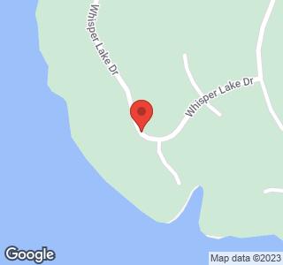 436 Whisper Lake Drive