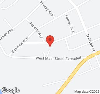 527 W Pine Street
