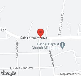 2339 Dale Earnhardt Boulevard