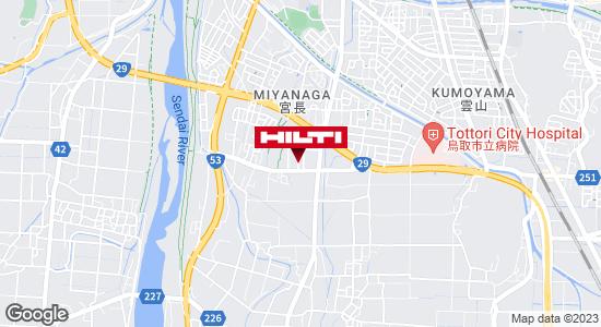Get directions to 佐川急便株式会社 鳥取店