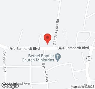 2461 Dale Earnhardt Boulevard