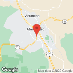 Radiology Associates of Slo on the map