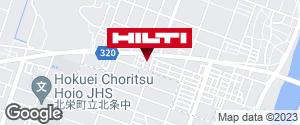 Get directions to 佐川急便株式会社 倉吉店
