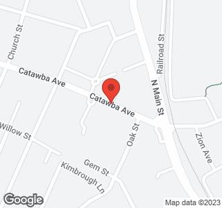 21407 Catawba Avenue