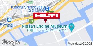 Get directions to 佐川急便株式会社 横浜東店