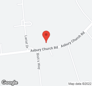 3419 asbury church Road