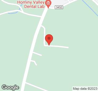 20 Mount Pisgah Church Road