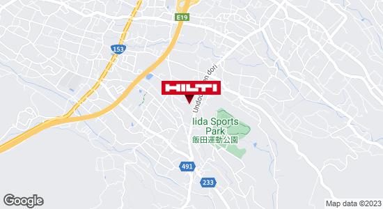 Get directions to 佐川急便株式会社 飯田店