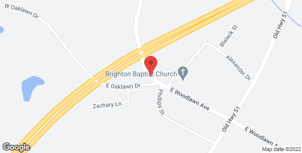 39 E WOODLAWN AVE Brighton TN 38011