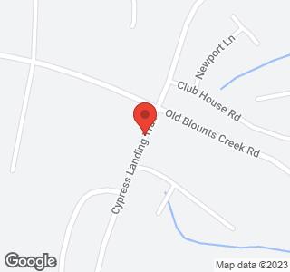 152 Cypress Landing Trail