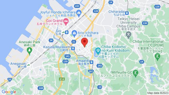 千葉県 市原市