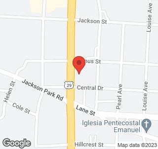 664 N Cannon Boulevard