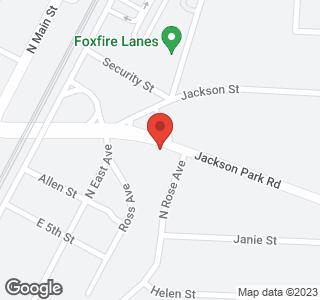 316 Jackson Park Road