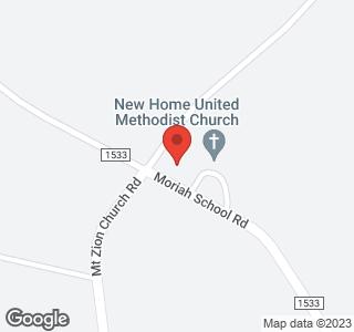 702 Mt Zion Church Road