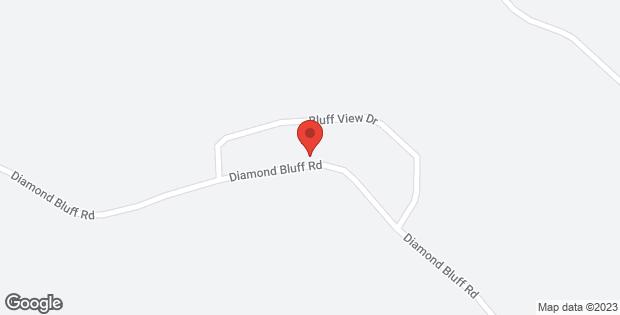 1665 Diamond Bluff Road Quitman AR 72131