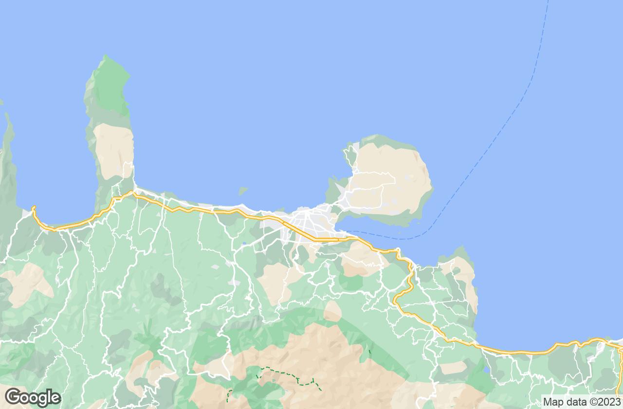 Google Map of خانية
