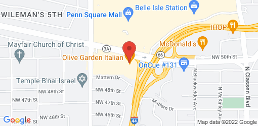 Directions to Olive Garden Italian Restaurant