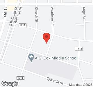 2670 Academy Street