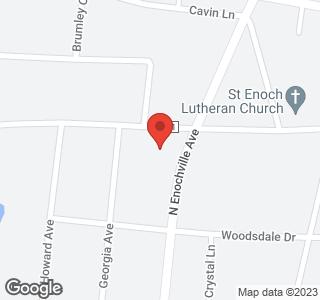 615 Enochville Avenue
