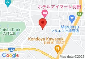 未来倶楽部川崎大師