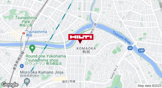 Get directions to 佐川急便株式会社 横浜駒岡営業所
