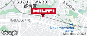 日本ヒルティ株式会社