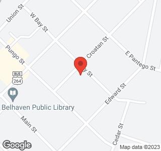 480 Croatan Street