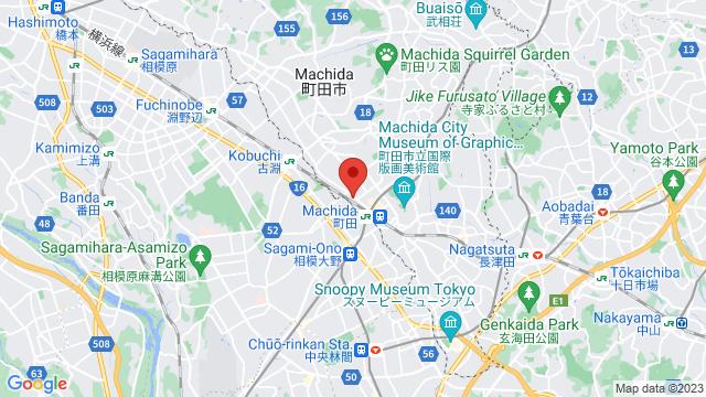 東京都 町田市