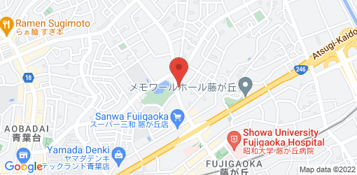 Directions to 2 bananeira.(ドイス バナネイラ)
