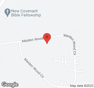 1472 Maiden Woods Circle