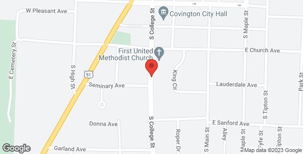 1449 US-51 HWY N Covington TN 38019