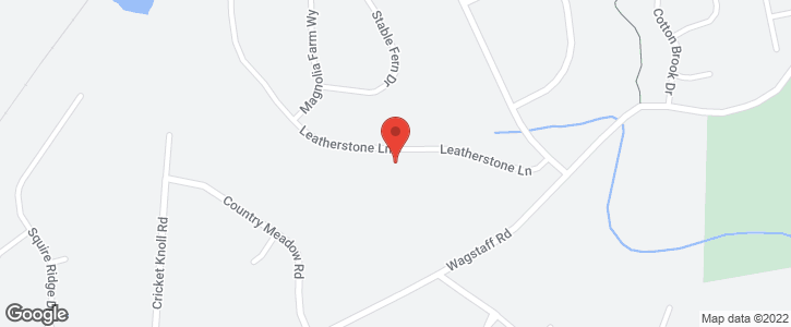 825 Leatherstone Lane Fuquay Varina NC 27526