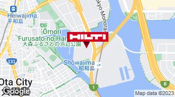 Get directions to 佐川急便株式会社 羽田店