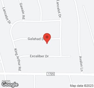 112 Galahad Drive