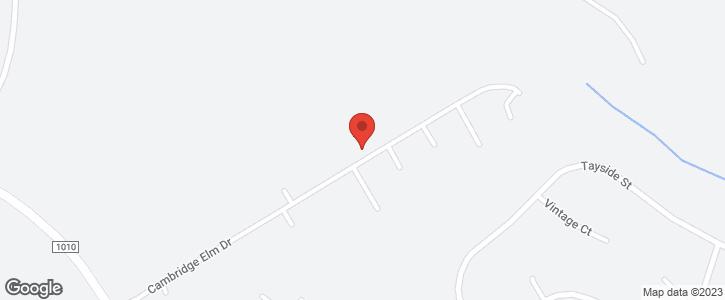 193 Cambridge Elm Drive Clayton NC 27520
