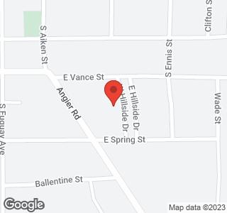306 W Hillside Drive