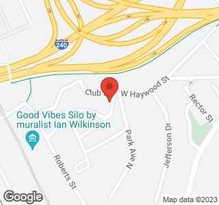 405 W Haywood Street