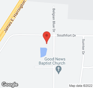 2165 Southfort Drive