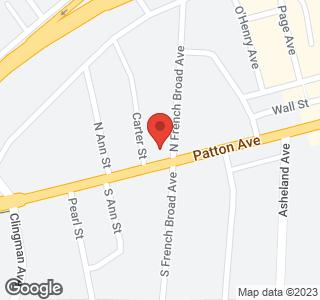 167 Patton Avenue