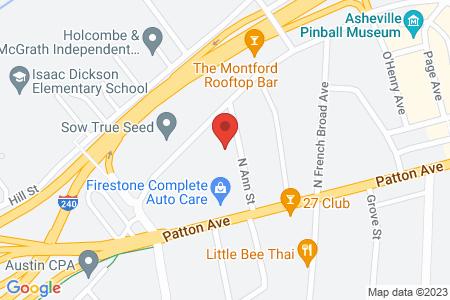 static image of34 N Ann Street, Asheville, North Carolina