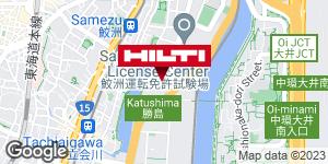 Get directions to 佐川急便株式会社 渋谷店