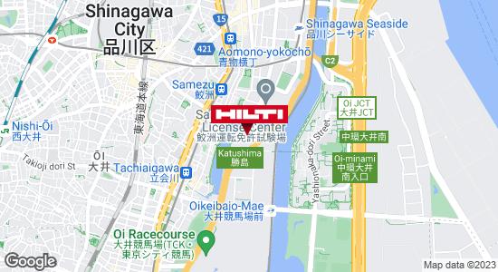 佐川急便株式会社 渋谷店