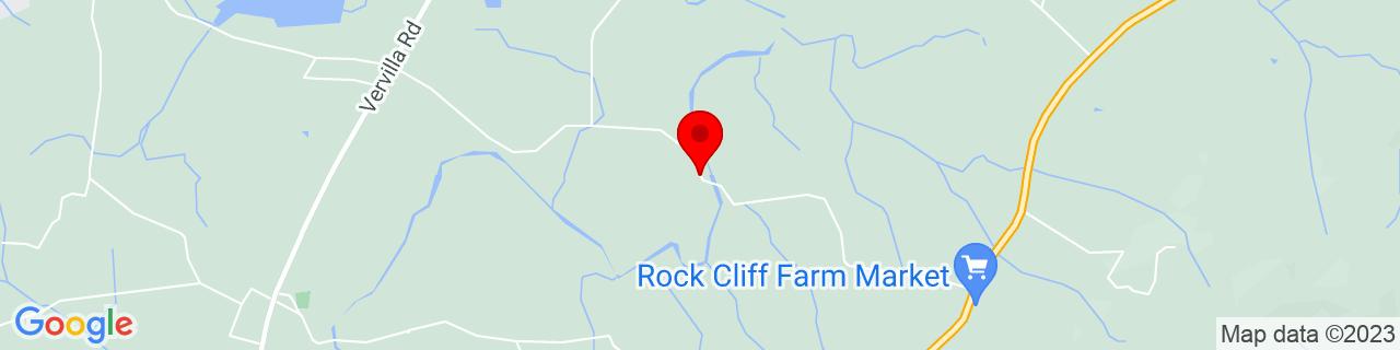 Google Map of 35.6036678, -85.8378844